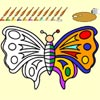 Play free games for kids Coloring Puzzle