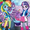 Play free games for kids Equestria Girls Fashion Contest