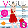 Play free games for Tablet Fashion Magazine
